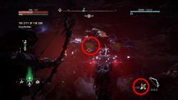 How to Kill Snapmaw in Horizon Zero Dawn Guide