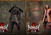 How to Unlock Pre-Order Bonus in Nioh