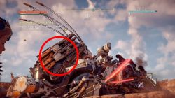 How to fight Thunderjaw in Horizon Zero Dawn
