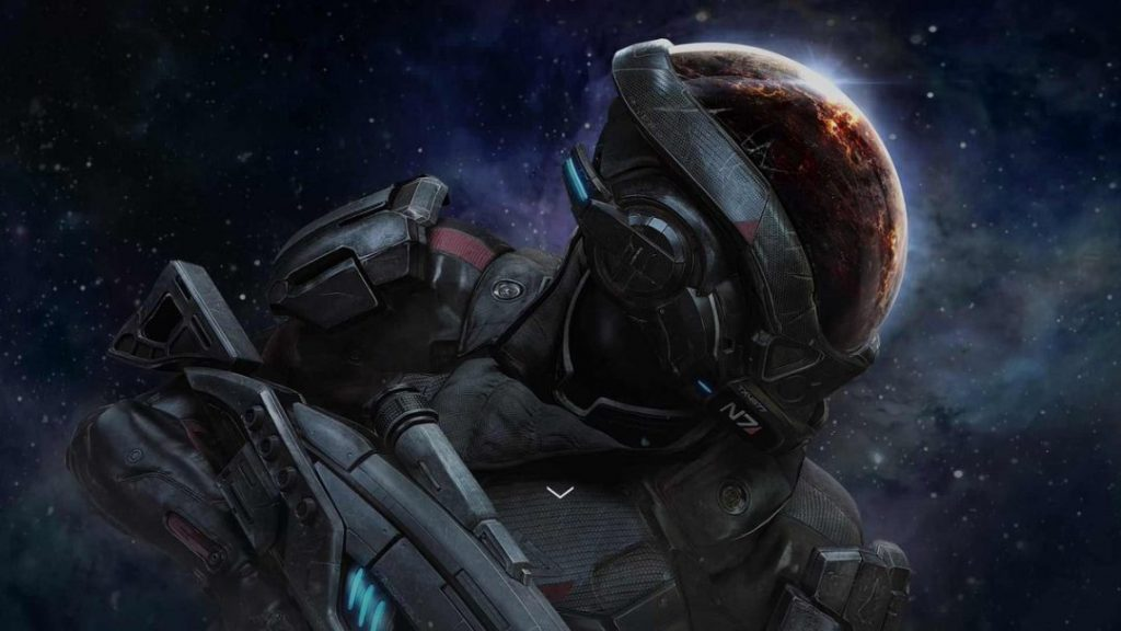 Mass Effect Andromeda Pre-Order Bonuses & Trailer
