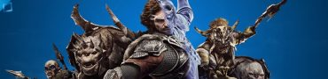 Middle Earth: Shadow Of War Announced