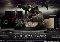 Middle Earth Shadow of War Editions Pre-Order Bonuses
