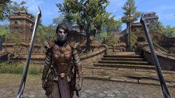 Morrowind ESO Expansion Gameplay Trailer Screenshots