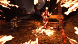 Morrowind Gameplay Trailer & Screenshots Forgotten Waste