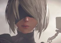 Nier Automata Glory To Mankind Trailer Revealed