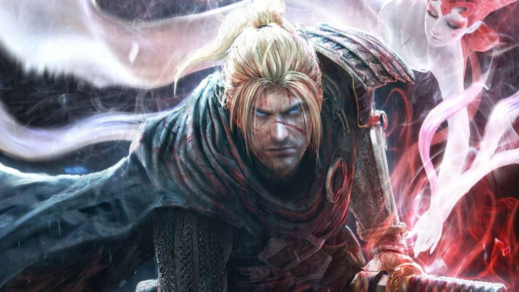 Nioh Co-Op Changes in Full Release - Developers Explain