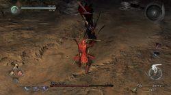 Nioh How to Defeat Hino Enma