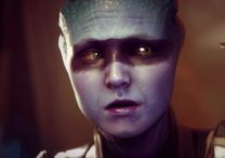 Peebee Information in Mass Effect Andromeda