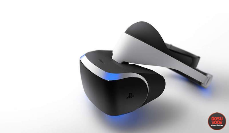 PlayStation VR Sold Over 900.000 Units in Four Months