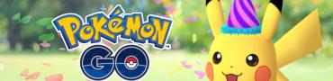 Pokemon GO Celebrates Pokemon Day with Festive Pikachu