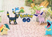 Pokemon GO Gen 2 Pokemon, New Evolutions, Items, Encounters & More