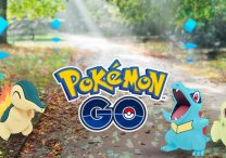 Pokemon GO Generation 2 Pokemon Update Is Live