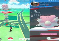 Pokemon GO How to Defeat Blissey in Gym Battles