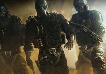 Rainbow Six Siege Mira Operator Trailer
