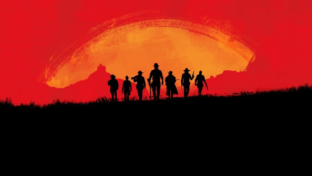 Red Dead Redemption 2 Pre-Orders Now Available