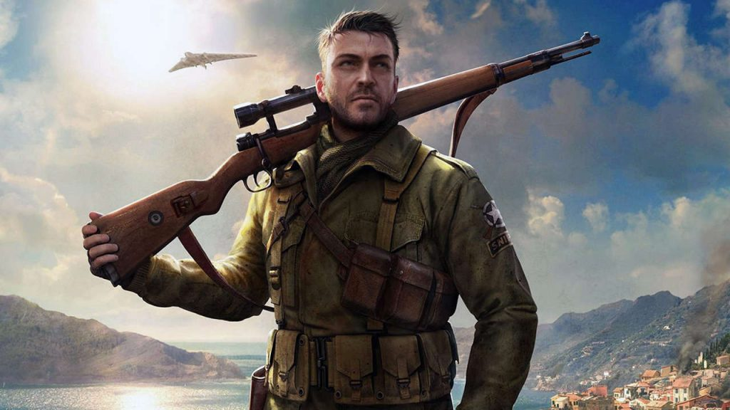 Sniper Elite 4 Uses Denuvo, Official PC Requirements Announced