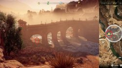 The Last Metal Flower Location Horizon Zero Dawn