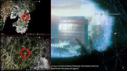Vantage Point 2 Location First Set Horizon Zero Dawn