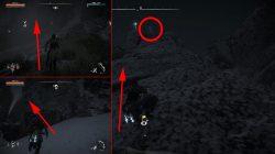 Vantage Points Set 3 Locations Horizon Zero Dawn