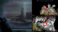 Where to Find Horizon Zero Dawn Vantage Points Set 3