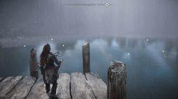 Where to find school of fish Horizon Zero Dawn
