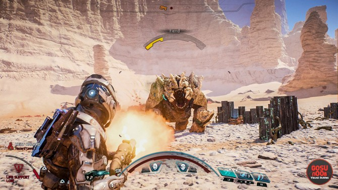 You can continue exploring the galaxy after the end of main quest Mass Effect Andromeda