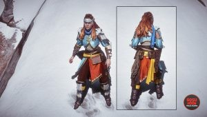 carja silks heavy outfit