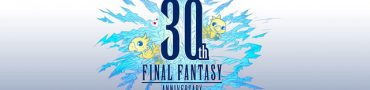 final fantasy 30th anniversary sale
