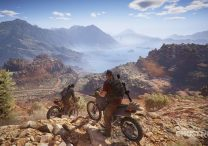 ghost recon wildlands unable to play co-op