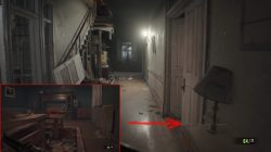 greenhouse key location re7 dlc marguerite