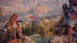 horizon zero dawn parts alone hunting trial