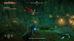 how to beat cauldron xi horizon zero dawn