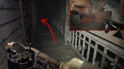 re7 dlc greenhouse key location