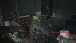 resident evil 7 dlc item locations