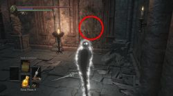 DS 3 Ringed City Show Your Humanity Puzzle Solution