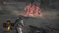 Dark Souls 3 DLC Ringed City How to Beat Gael