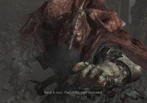 Dark Souls 3 Ringed City How to Beat Slave Knight Gael Boss