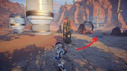 Dead Body Eos Location Mass Effect Andromeda