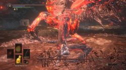 Demon Prince How to Beat Dark Souls 3 Ringed City