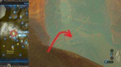 Duplex Bow Location Zelda Breath of the Wild