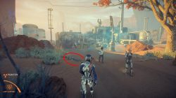 Eos Dead Body Location Task ME Andromeda