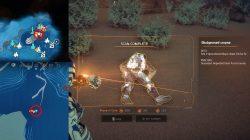 Eos Dead Body Task ME Andromeda