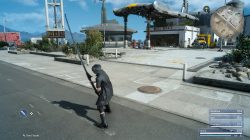 Episode Gladiolus How to Transfer Genji Blade to Main Game FFXV