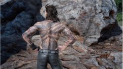 Episode Gladiolus How to Unlock Rugged Attire Outfit