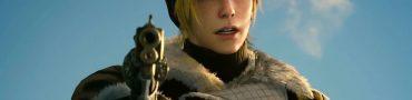 FFXV Episode Prompto DLC Tease Found at End of Episode Gladiolus