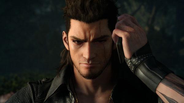 Final Fantasy XV Episode Gladiolus DLC Gameplay & Plot Details