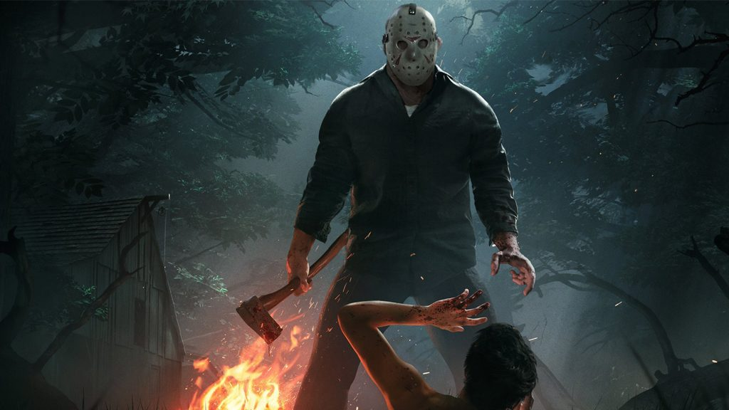 Friday the 13th PAX East 2017 New Killer Trailer
