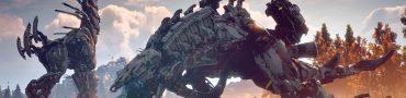 Horizon Zero Dawn Update 1.04 Full Patch Notes & List of Bug Fixes