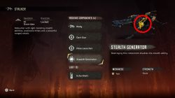 How To Kill Stalker Cauldron XI Horizon Zero Dawn Guide