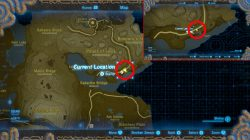 How to Get More Inventory Breath of the Wild
